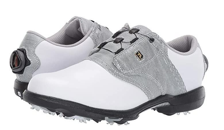 Footjoy Women's Golf Shoes Pair